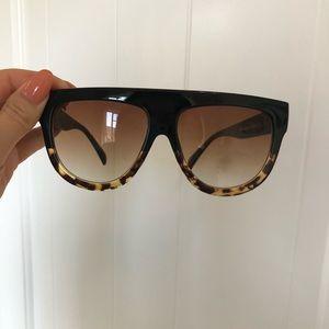 Fake Celine sunglasses
